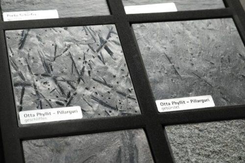 naturstein sortiment